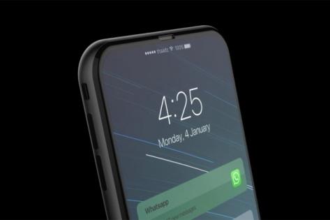 """Yeni iPhone """"iPhone Edition"""" Olarak Geliyor!"""