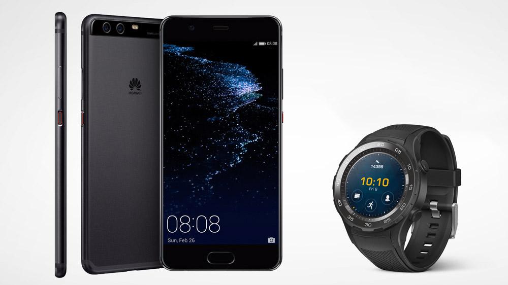 Huawei P10 Türkiye fiyatı belli oldu; ön siparişte Huawei Watch 2 hediye